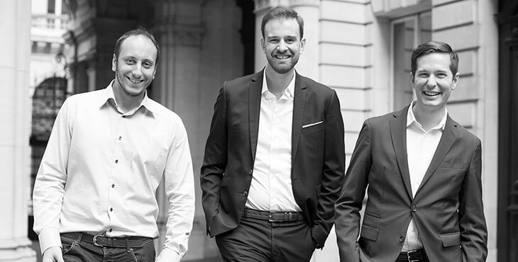Fondateurs startup Leasyt