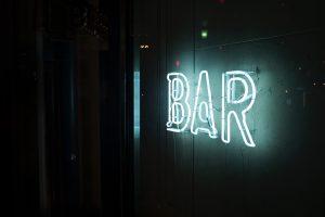 invités bar