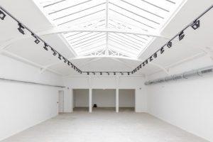 Showroom contemporain